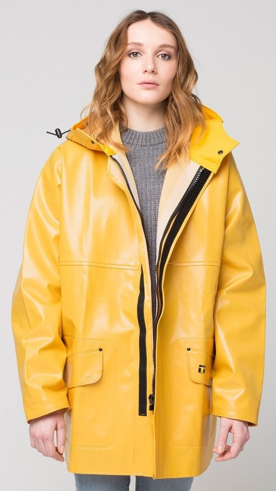 rosbras raincoat beautiful simplistic