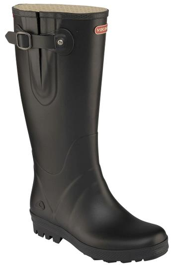 viking footwear foxy rainboots