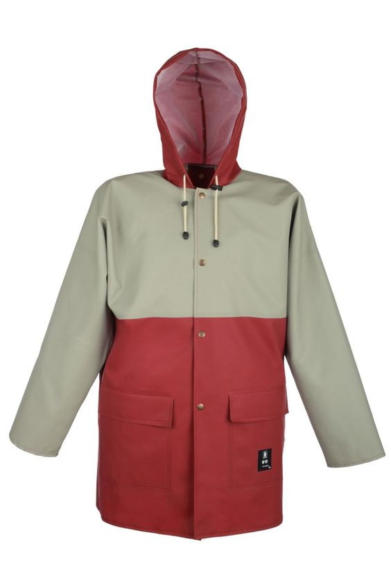 aj group rainwear raingear raincoat