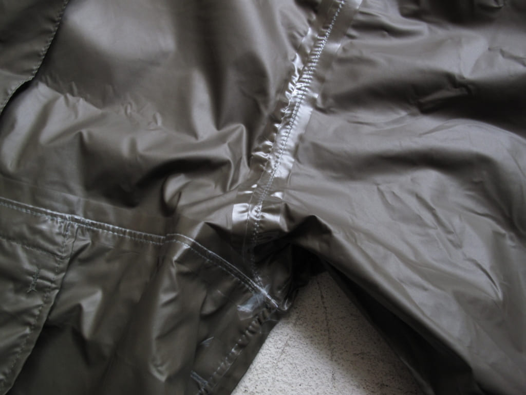 peter storm lining modern cagoule
